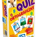 quiz ortograficzny