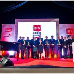 Laureaci konkursu 100% Polski Produkt Źródło Beata Czarnecka Sportografia