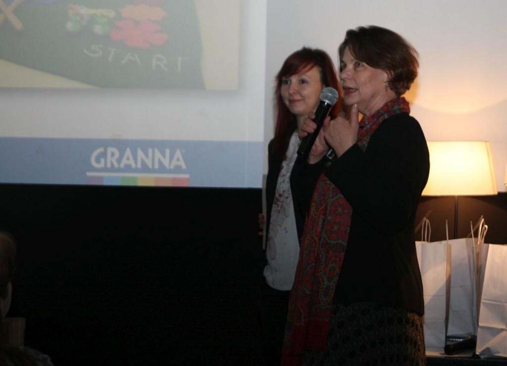 Dyrektor artystyczny Pani Dorota Woyke