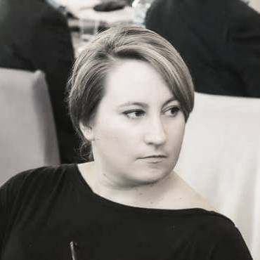 Kasia Odyniec