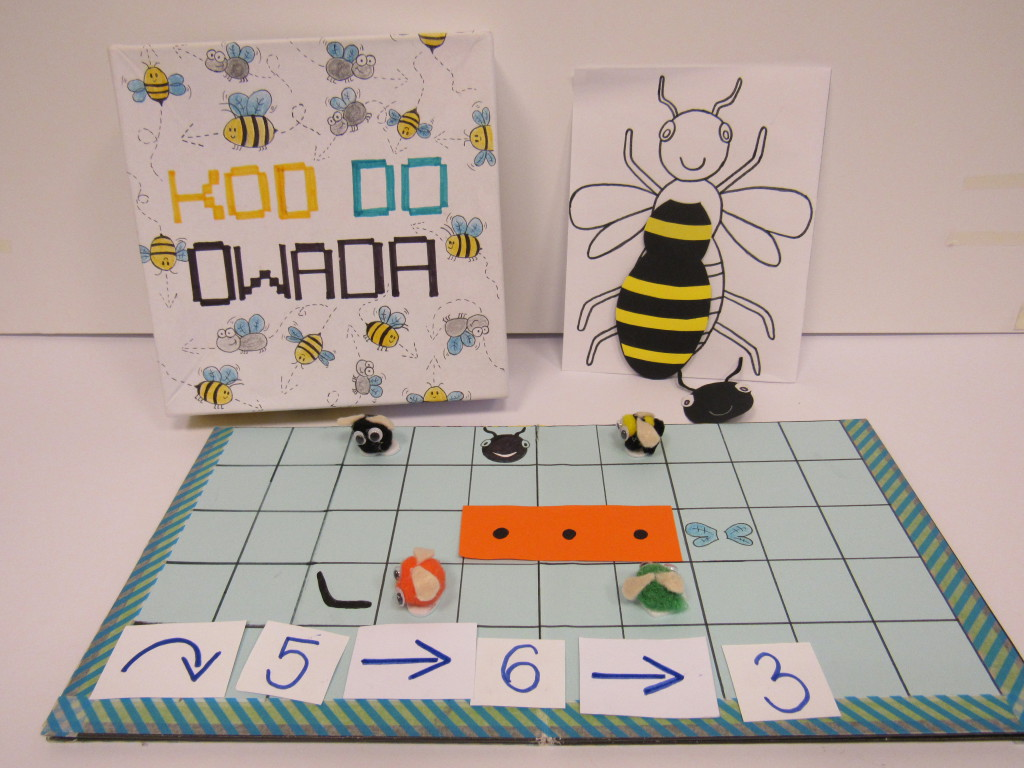 Kod do owada
